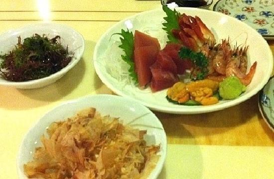 YinZi Japanese Restaurant Yakiniku
