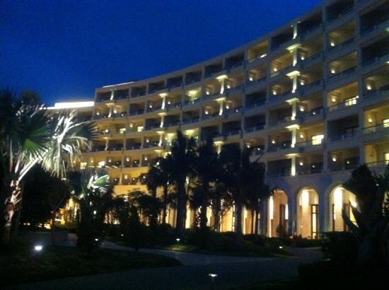 Sheraton Sanya Haitang Bay Resort: 海棠湾喜来登