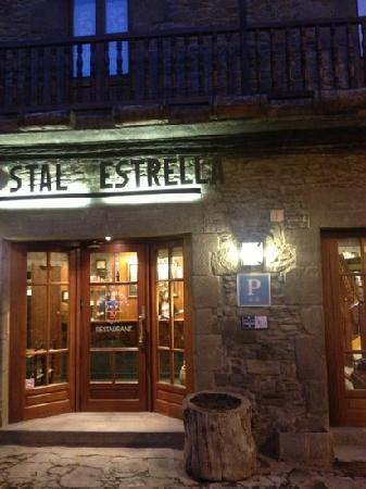 Hostal Estrella: beautiful