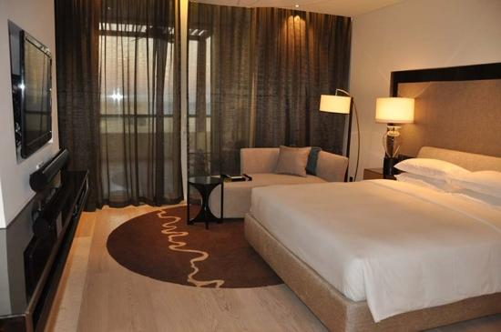 迪拜柏悅酒店照片