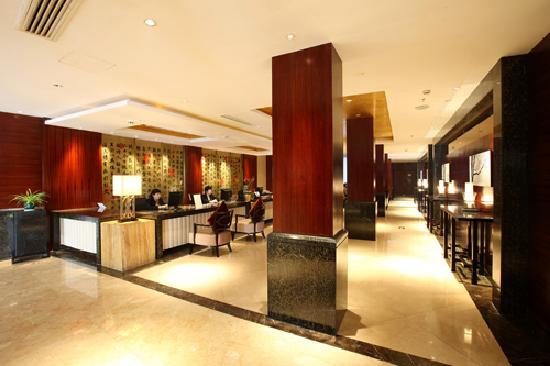 Photo of Xinzhou Boutique Business Hotel Shaoxing Keqiao Diyang Road Shaoxing County