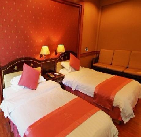 Grand Villa Hotel : 照片描述