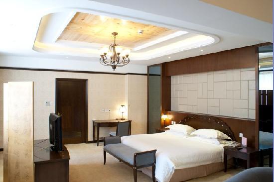 Datong Club Hotel