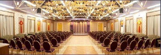 Datong Club Hotel: 会议厅