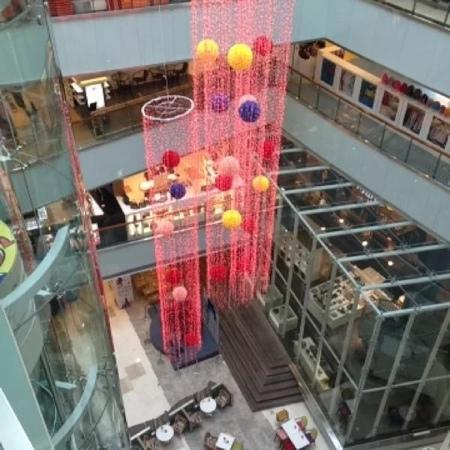 INtime Mall (West Lake)
