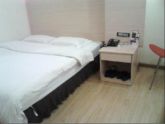 Xinweicheng Hotel