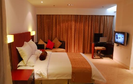 Haohe Shishang Hotel