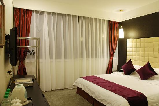 Melody Boutique Hotel: 酒店豪华单间