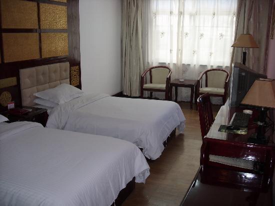 Bei Dou Xing Hotel