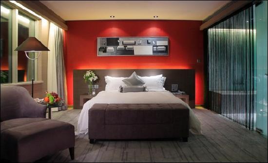Luo Yu Shan Hotel: 照片描述