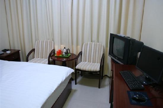 Pai Hotel Jiuquan Jianshe Road Ouzhouyuan