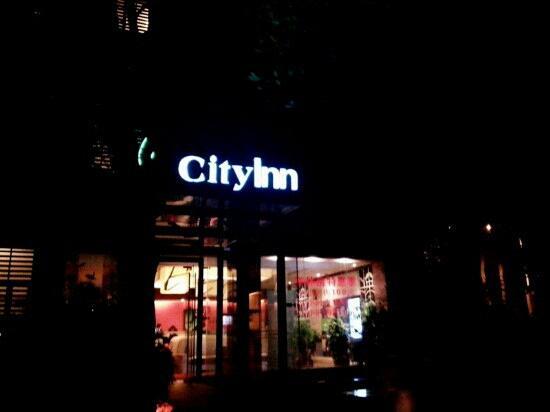 City Inn (Shenzhen Chuangyiyuan ) :                   城市客栈