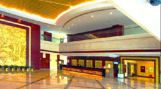 Building Fortune International Hotel: 照片描述