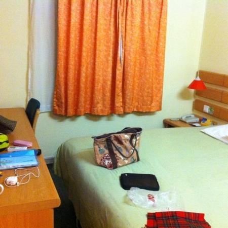 Home Inn (Beijing Beixinqiao):                   小清新