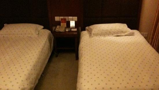 Mehood Hotel Shanghai Changshou:                   美豪