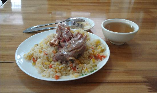Top 10 restaurants in Urumqi, China