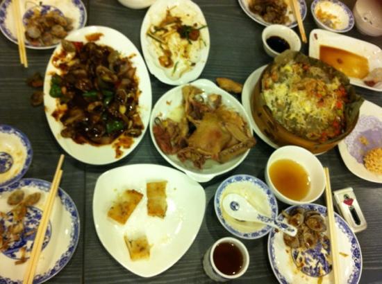 Grandma S Kitchen Shanghai