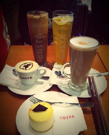 Costa: l back