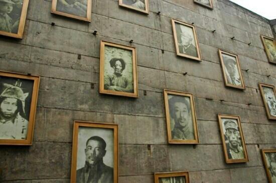 Jianchuan Museum: 博物馆
