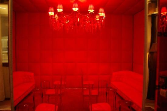 La Cuisine : Private Room