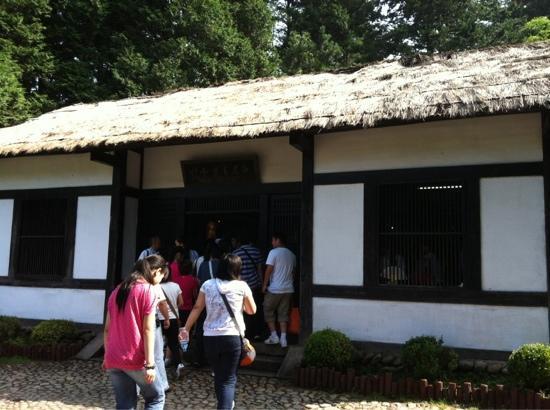 Bai Juyi Cottage