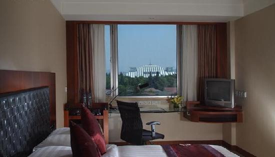 Grand Skylight Garden Hotel: 园林格兰云天大酒店