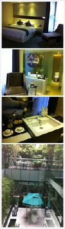 Paco Business Hotel Guangzhou Ouzhuang Subway Station : 柏高商务酒店