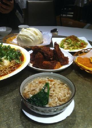 DaJia Le Restaurant (ZhongHua Plaza)
