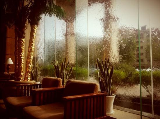 Pattaya Hotel : 大堂