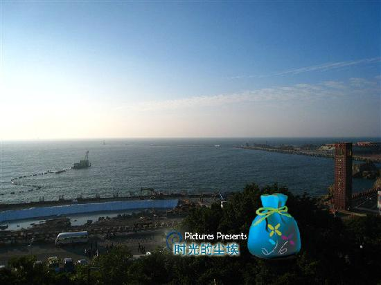 Xiziwan: 美丽的西子湾