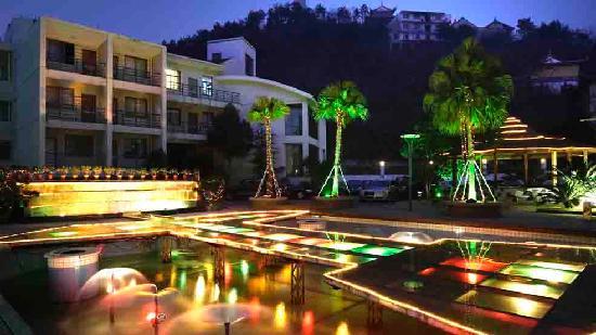 Taizhou Garden Comfort Villa: 照片描述
