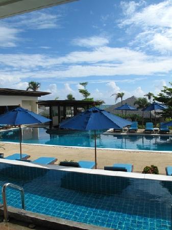 Samui Resotel Beach Resort: Samui Resotel & Spa_photo by HANLULU