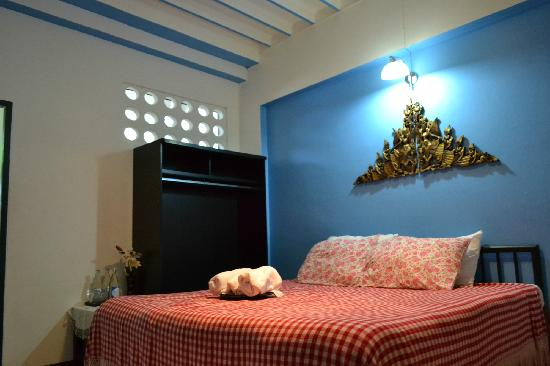 Anoma 2 Bed And Breakfast : Room1103, Natlen Boutique Guesthouse