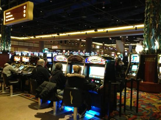 Twin River Casino: twin river赌场