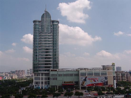 Rongshun International Hotel: 荣顺国际大酒店外观