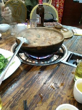 GuangJi Restaurant