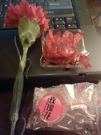 Xiu Lan Hotel: 秀兰小食