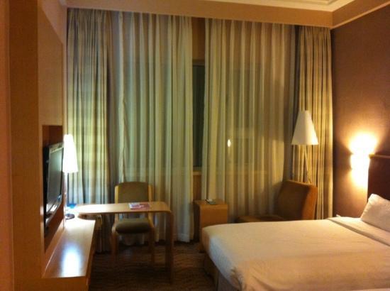 Novotel Xinqiao Beijing: 酒店照片,标准房