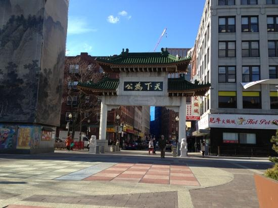 A-VOYCE Chinatown Walking Tours
