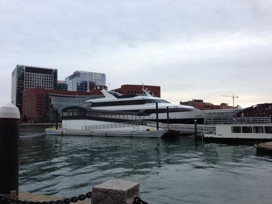 Odyssey Cruises : cruise