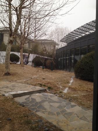 Chun Hui Yuan Resort: 春晖园温泉