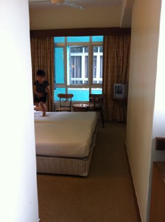 First World Hotel, Resorts World Genting: 第一世界酒店