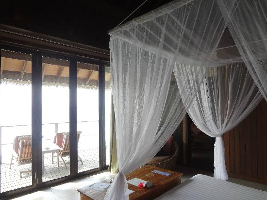Club Med Kani: comfortable~