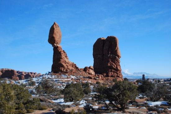 Balanced Rock Trail