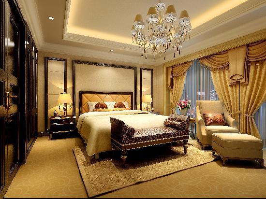 ZongJun New Century Grand Hotel