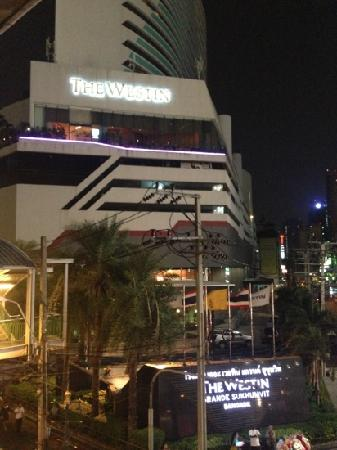 The Westin Grande Sukhumvit: The Westin Bangkok