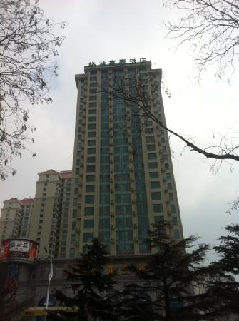 GreenTree Inn Weihai Qingdao North Road