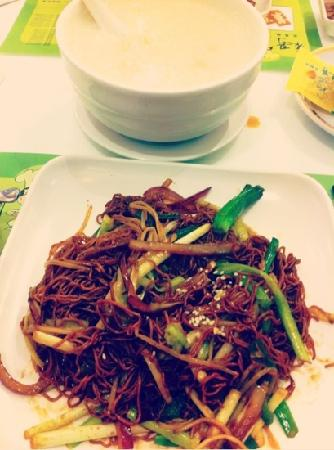 BiaoGe XiangGang Restaurant (DongHu West Road)