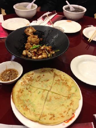 Hongzhaungyuan Congee Restaurant(Jiangxiang Qiao)