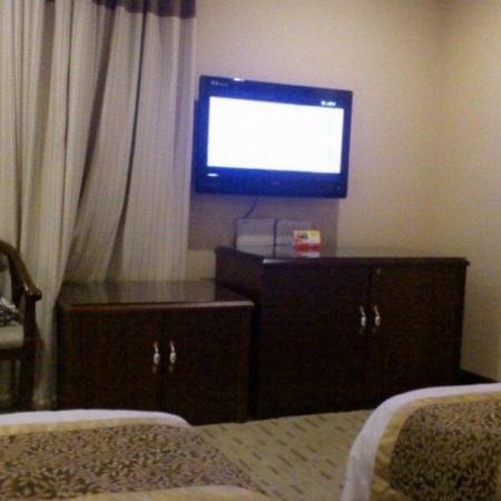 Jinjiang Inn (Nanjing Zhonghuamen):                   商务房B